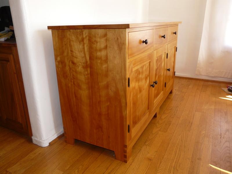 orange oil wood finish